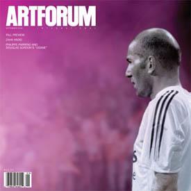 Zinedine Zidane: un Portrait de 21e Siecle